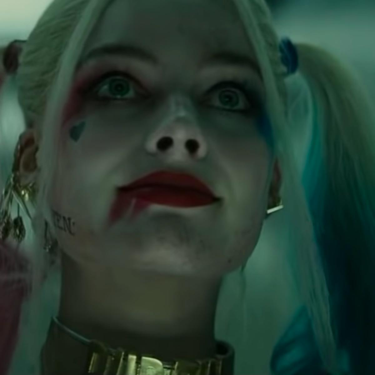Margot Robbie Elaborates Upon Harley Quinn's Long 'Birds Of Prey' Title