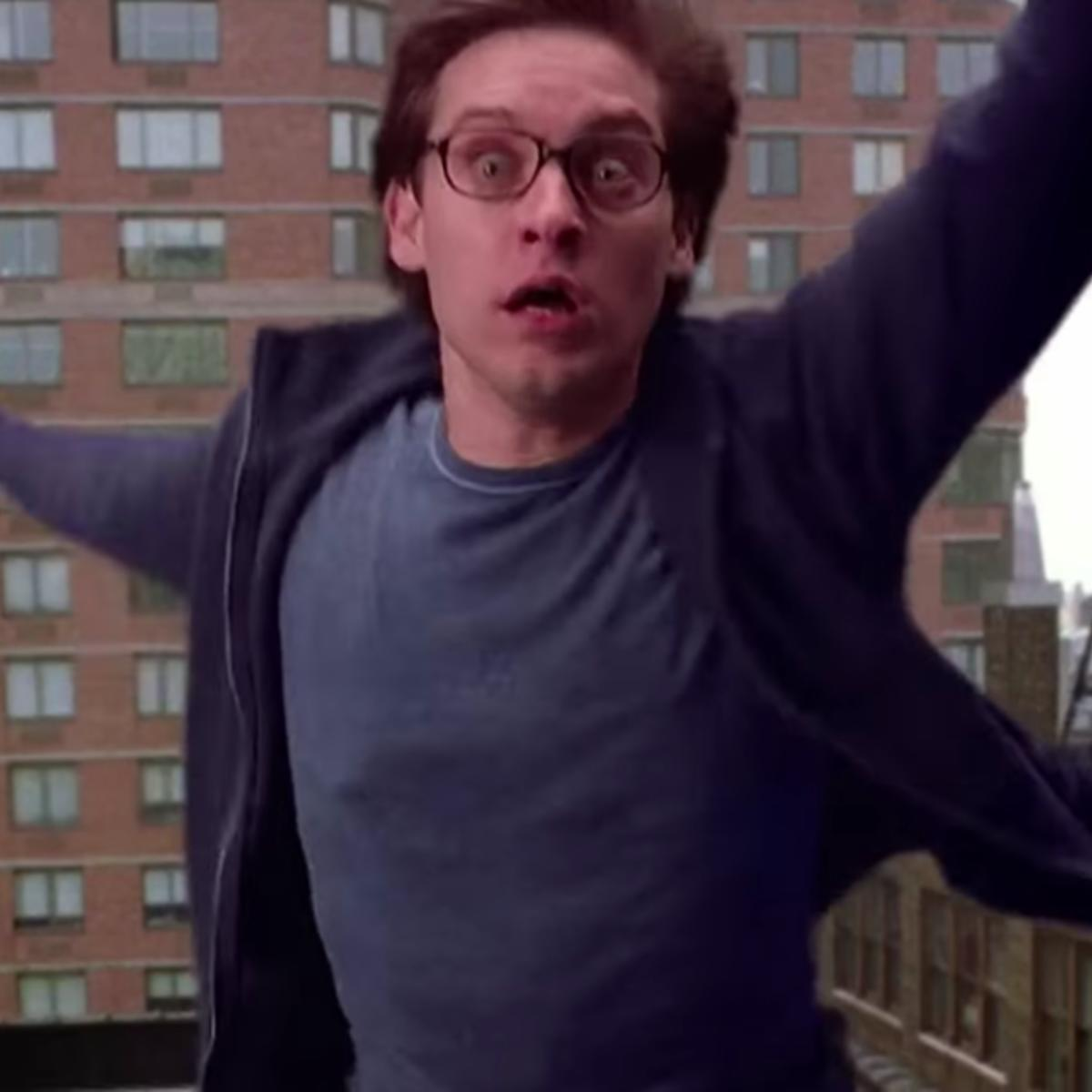 Spider-Man 2 Toby Maguire