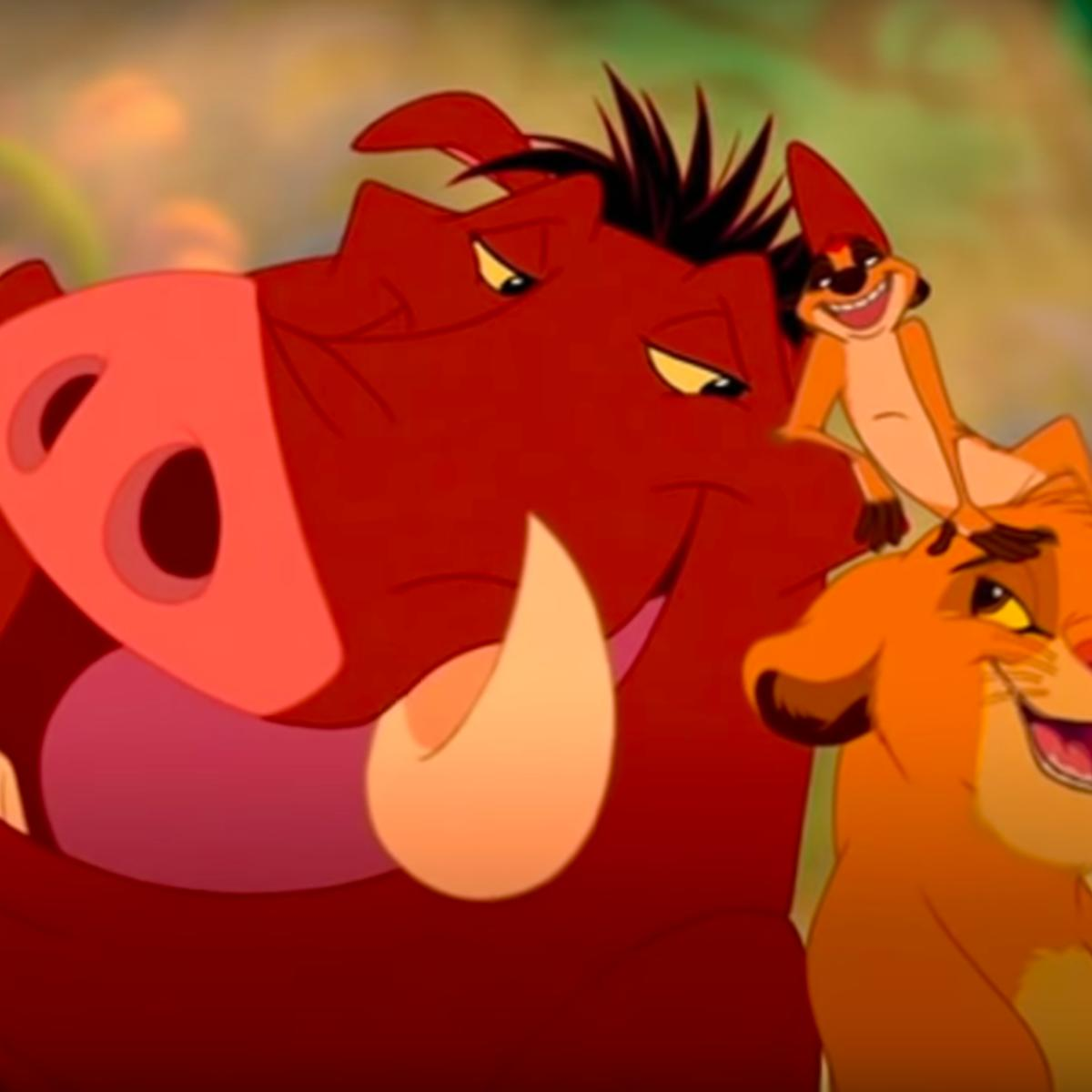 a82ca77ad44 Lion King  Petition calls for Disney to give up  Hakuna Matata  trademark  on grounds of cultural appropriation