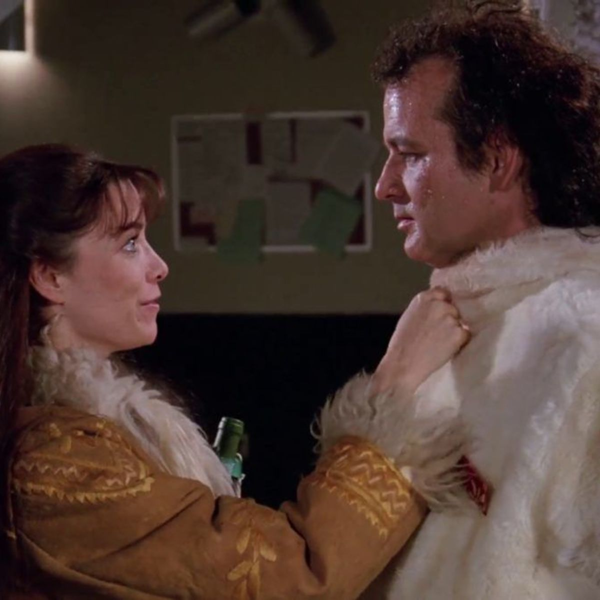 Karen Allen talks Scrooged at 30 (and why Starman 2 could save us ...