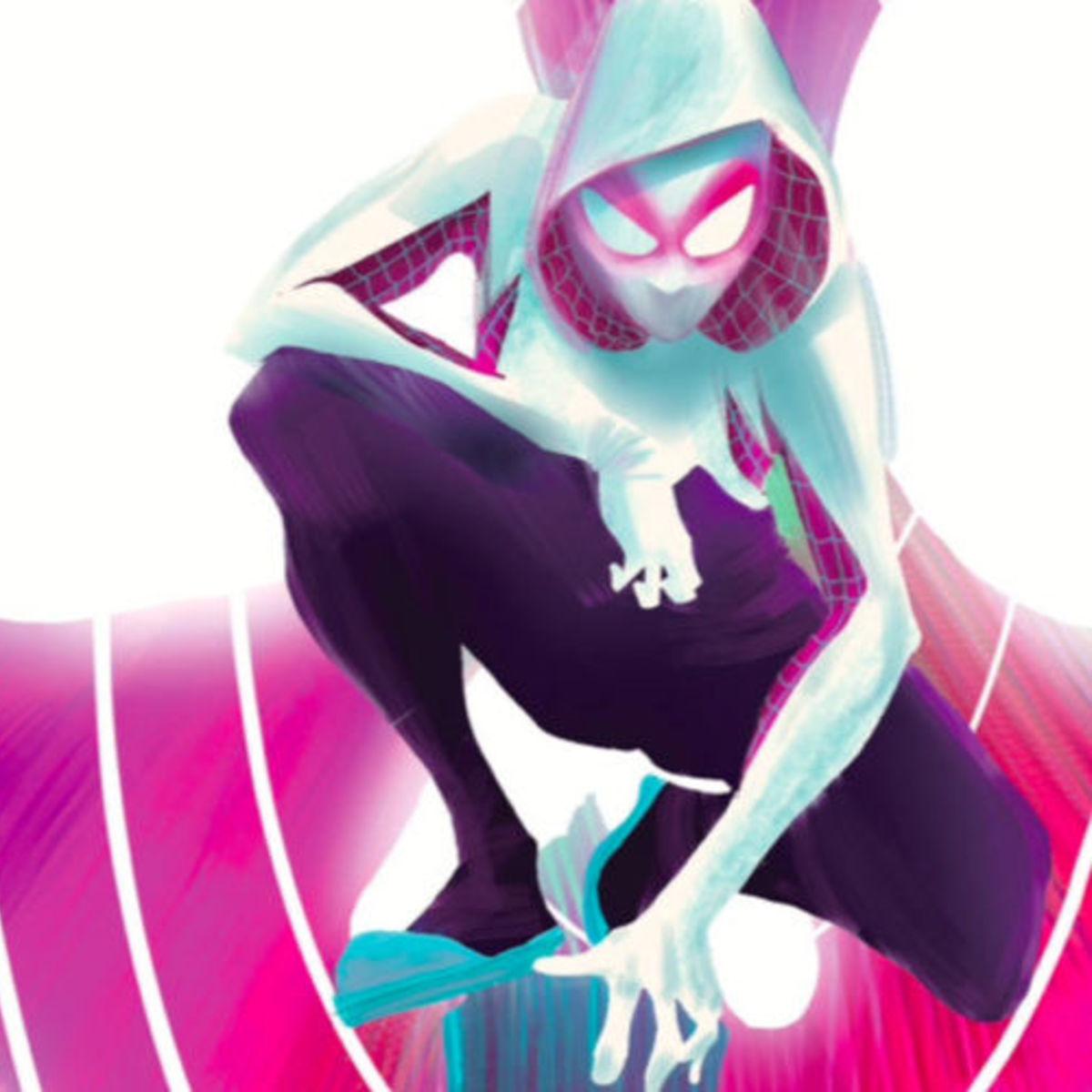 Dream Casting: Spider-Gwen | SYFY WIRE