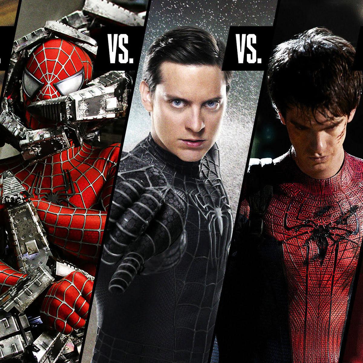 Debate Club: Best Spider-Man movie