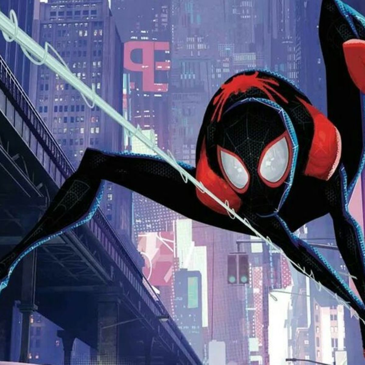 Meet The Man Whos Writing Miles Morales Next Spider