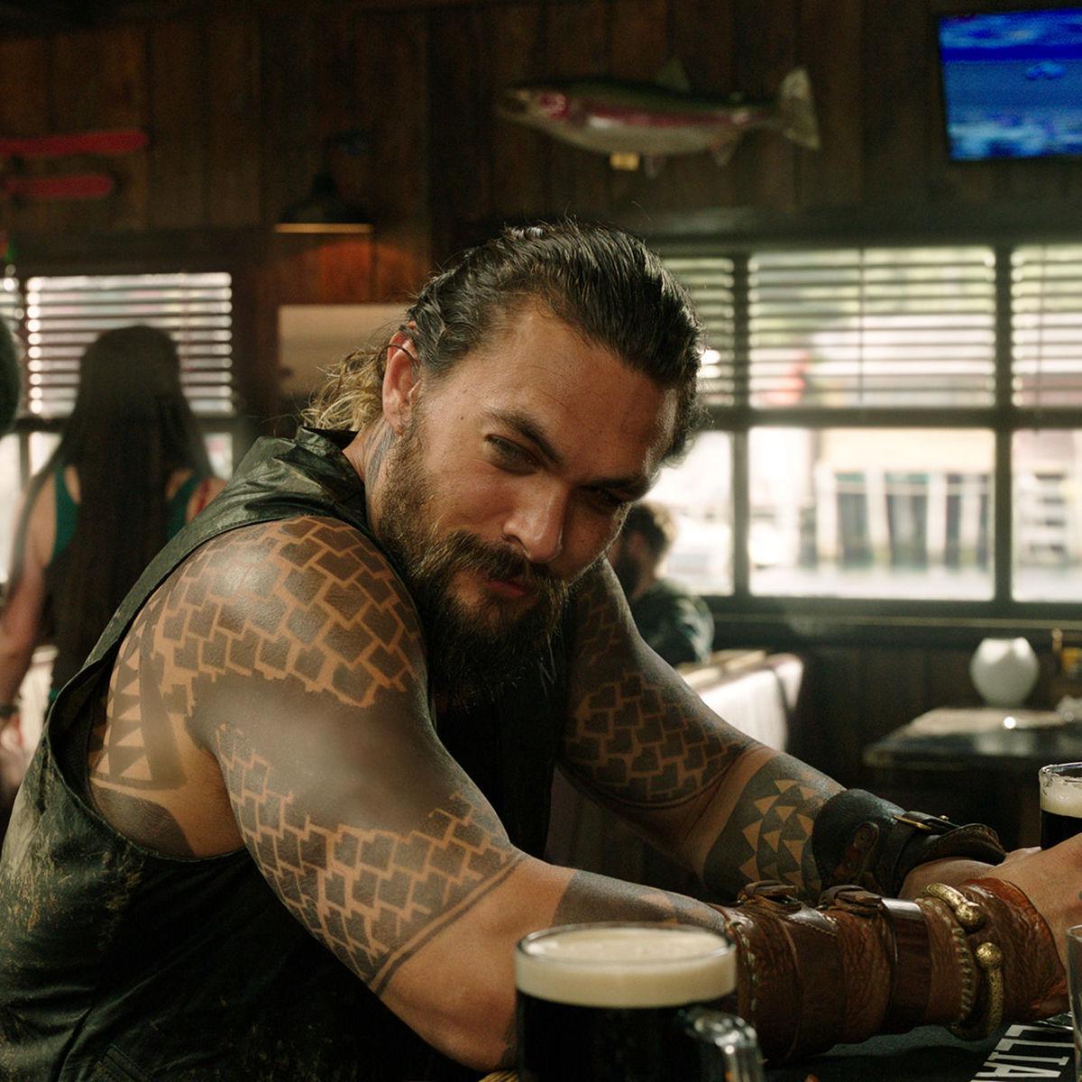 Aquaman rises to $940 million worldwide as Bumblebee tops China box office