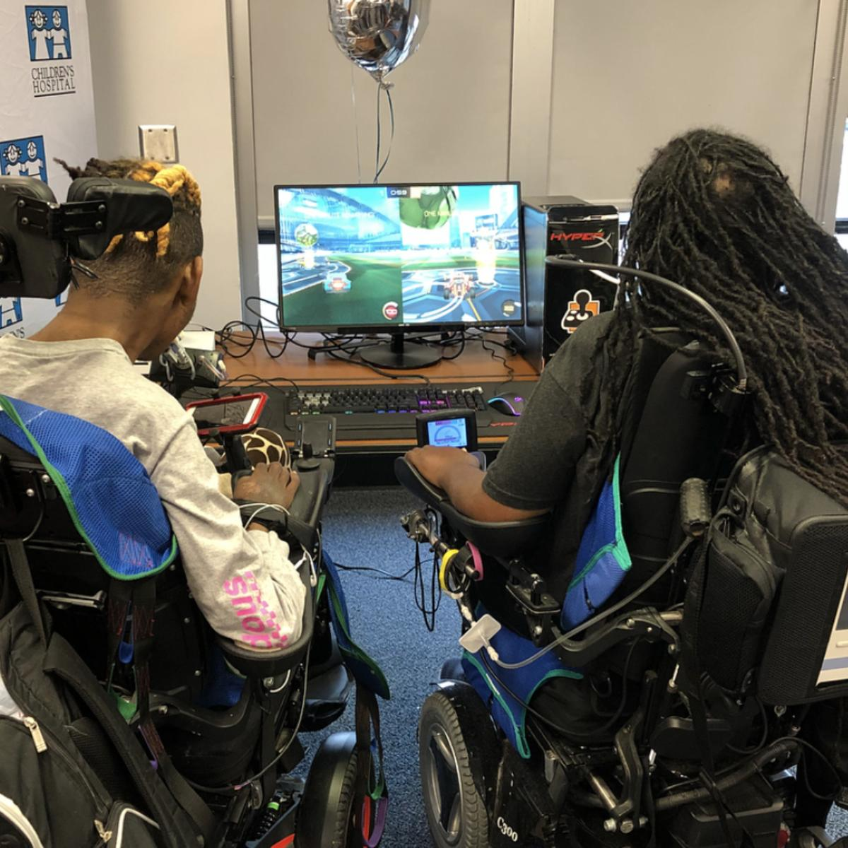 AbleGamers