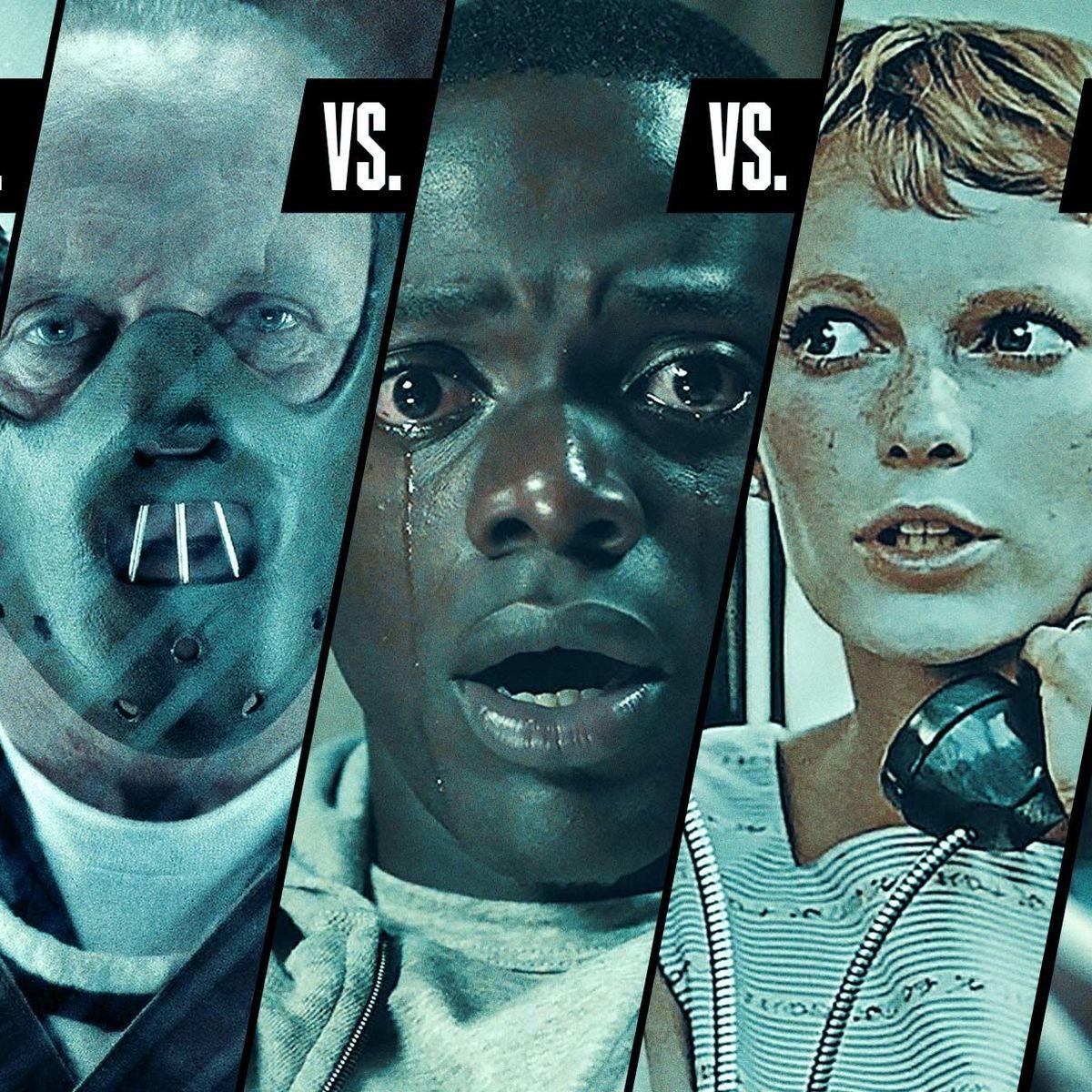 Debate Club: Oscar-nominated horror movies