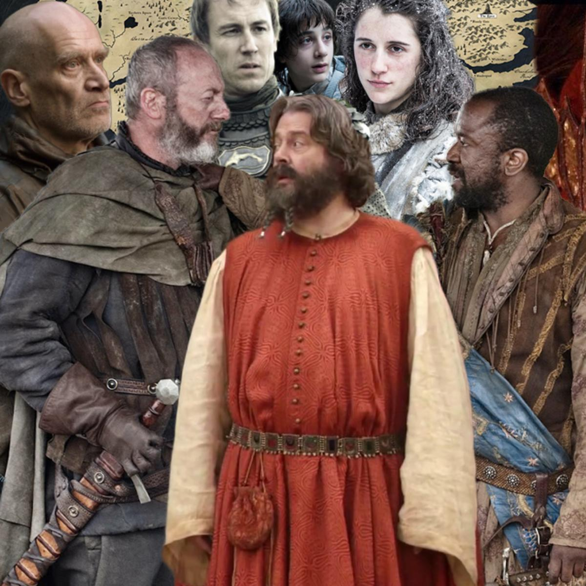 Game of Thrones: 8 characters who are missing ahead of Season 8