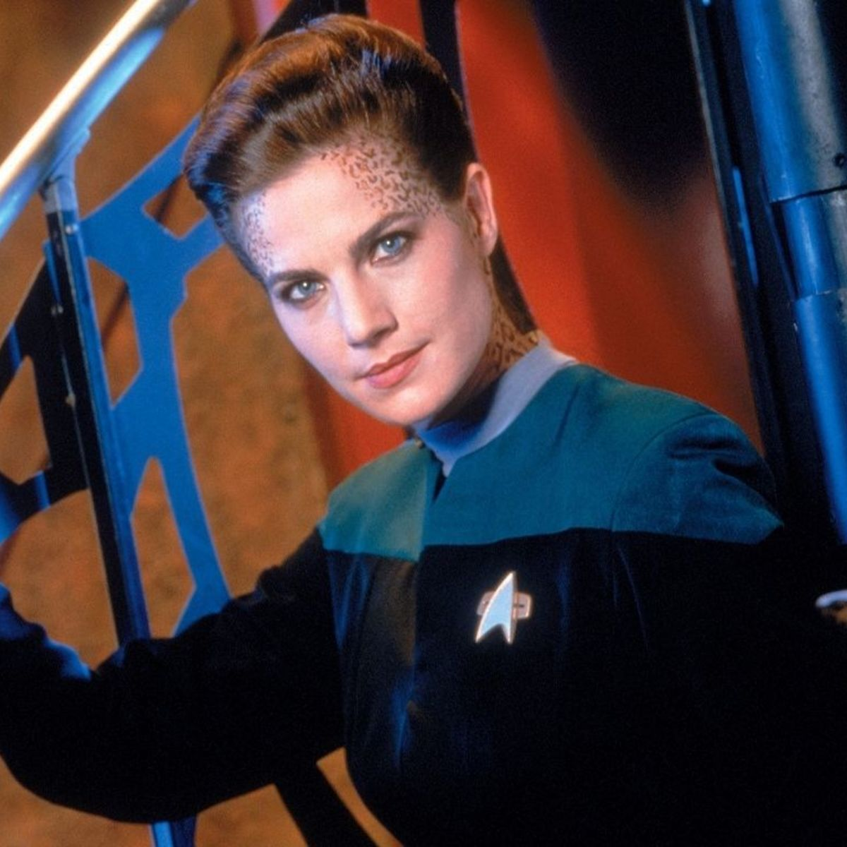 Jadzia Dax S Death On Deep Space Nine Was A Wtf Moment For The Ages
