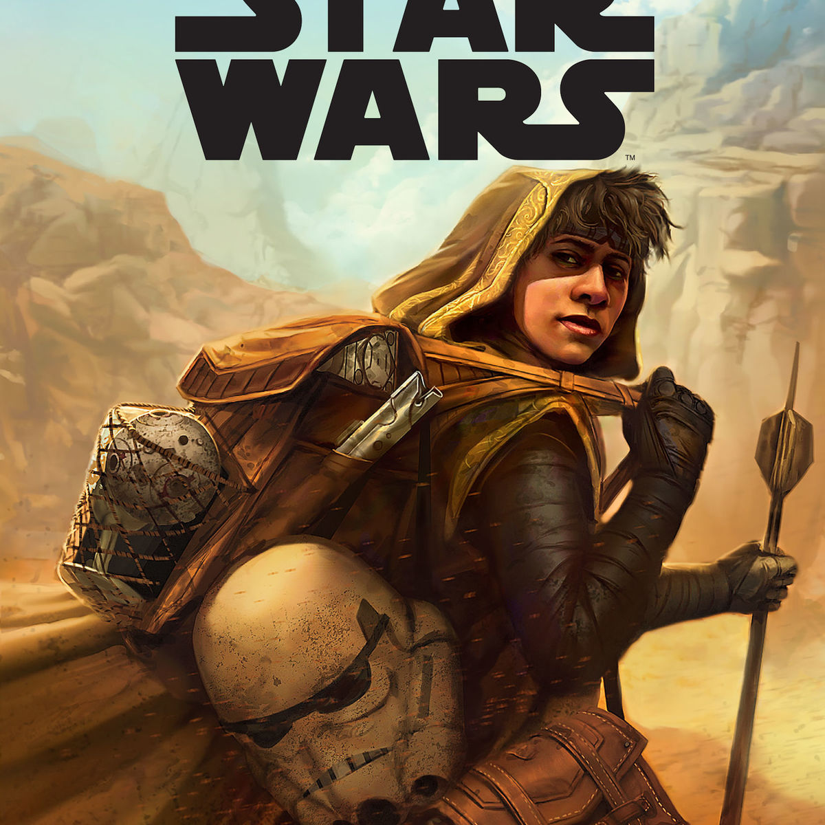Star Wars Ya Novel Force Collector Nearly Spoiled The Rise Of Skywalker