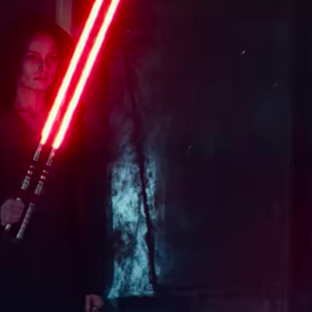 Why Are We So Intrigued By Dark Rey