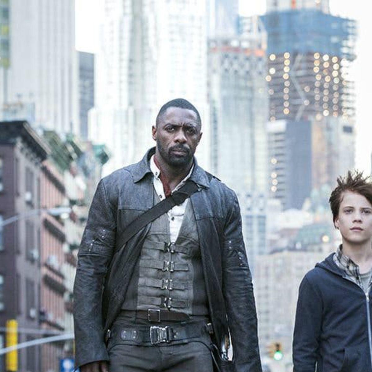 Roland Deschain will pursue the Man in Black in Dark Tower series at ...