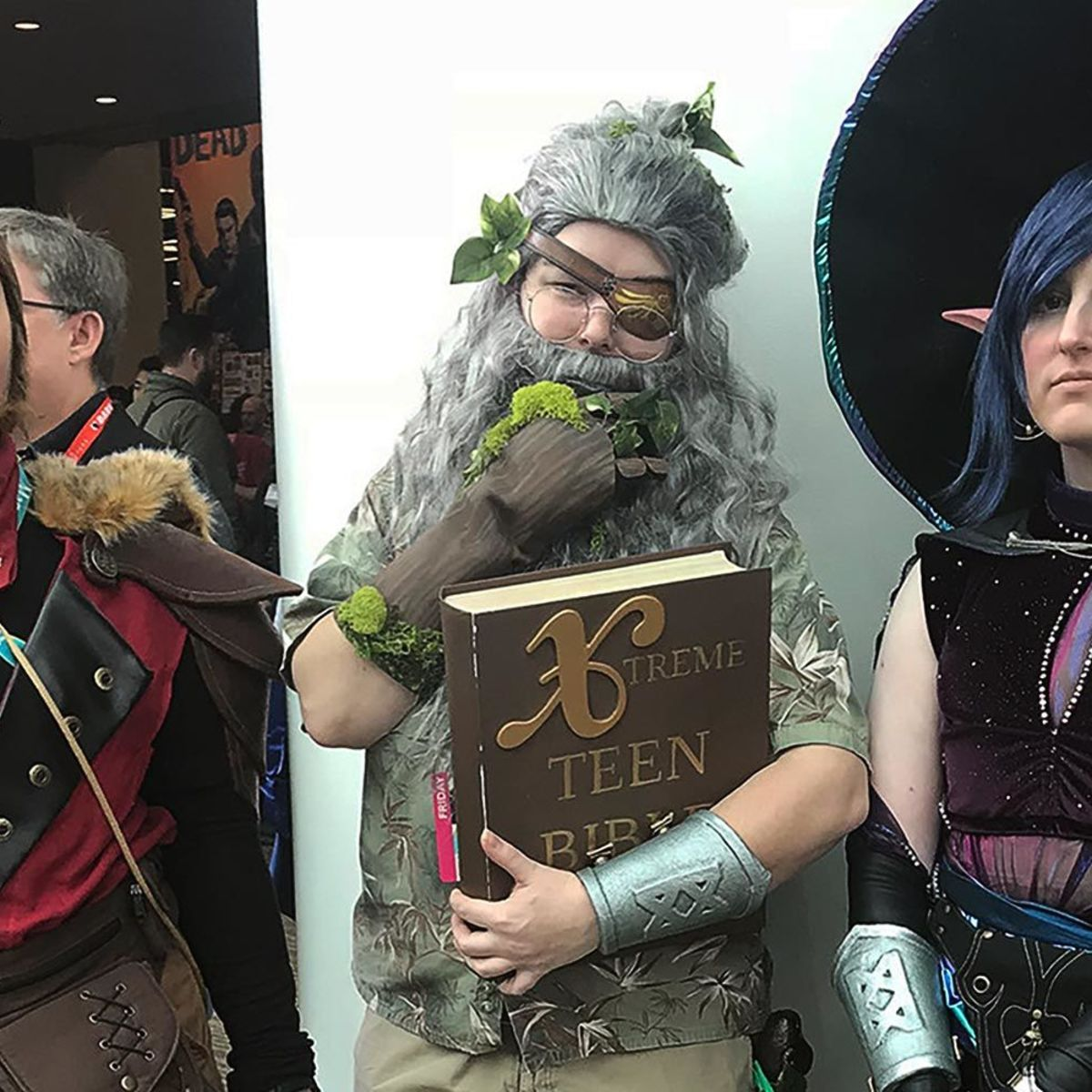 ECCC 2019 Saturday March 16