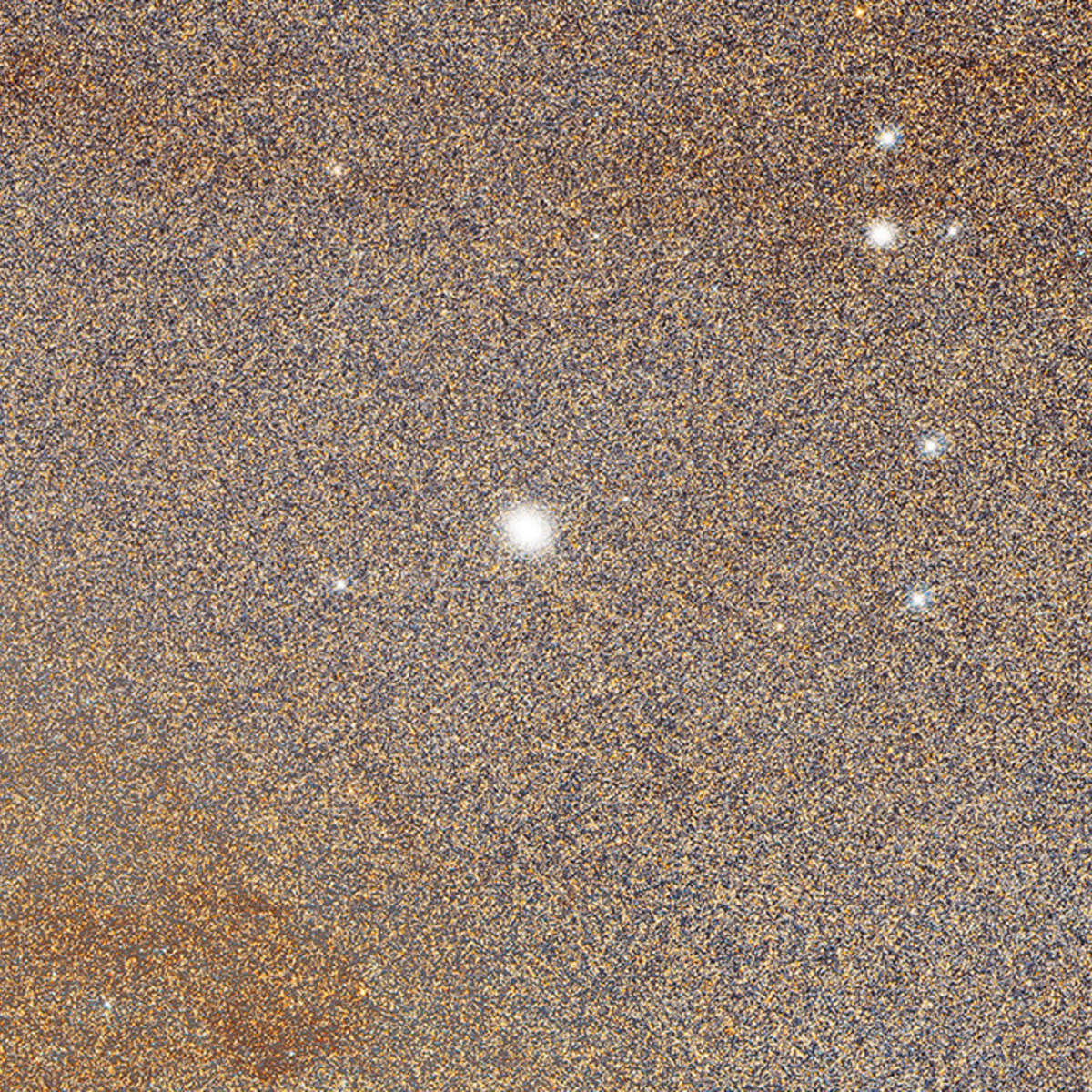 My God, it's full of stars! Detail of the Andromeda Galaxy taken by Hubble. Credit: NASA, ESA, J. Dalcanton, B.F. Williams, and L.C. Johnson (University of Washington), the PHAT team, and R. Gendler