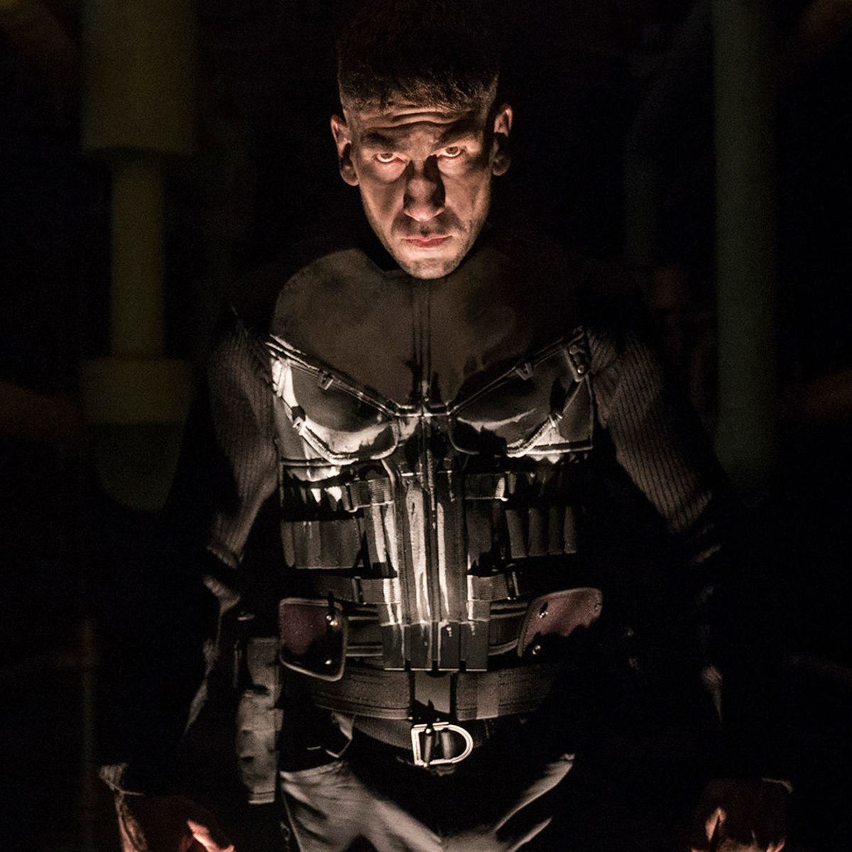 'Marvel's The Punisher' Season 2 Coming To Netflix in January