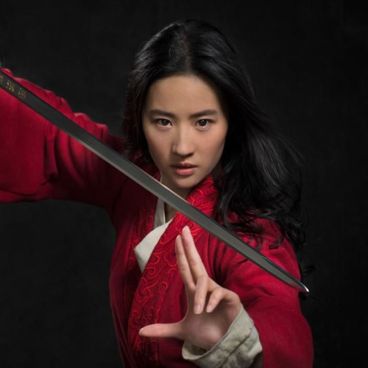 Mulan: Disney releases first-image as production gets underway in New Zealand