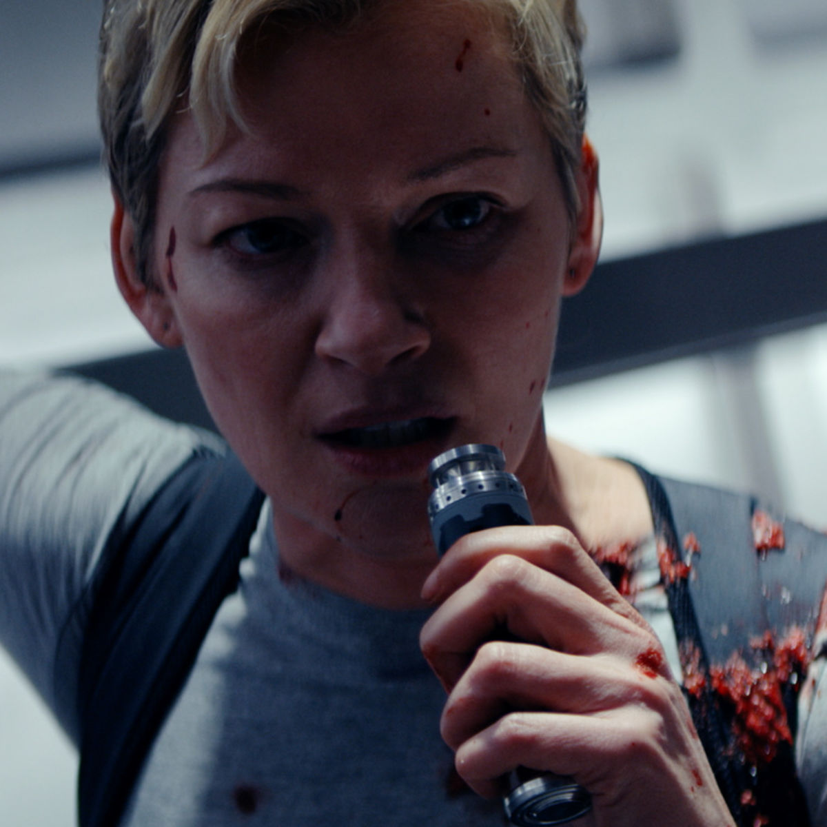 George R.R. Martin's Nightflyers Comic-Con trailer full of space screams