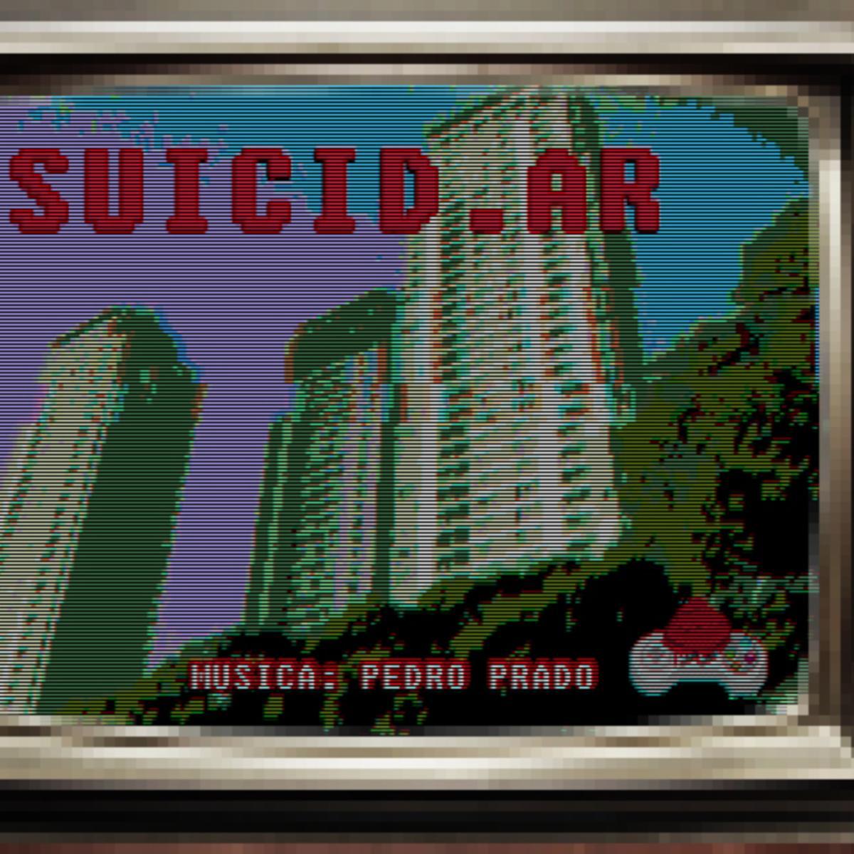 Shi**y Games, Suicid.ar