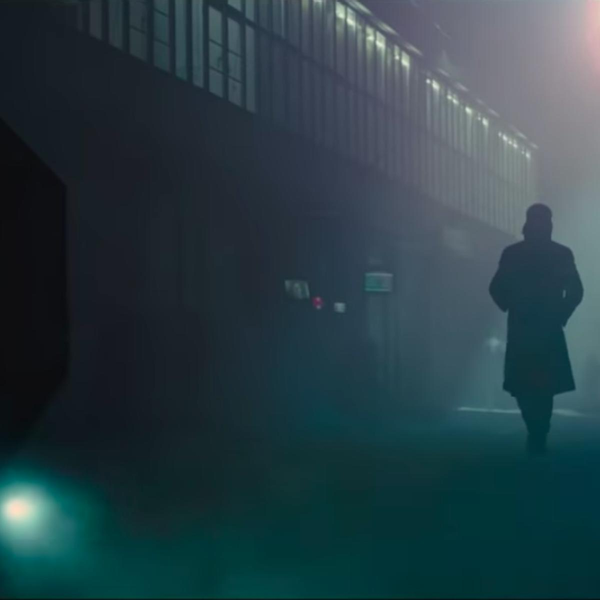 'Blade Runner' Anime Coming to Adult Swim
