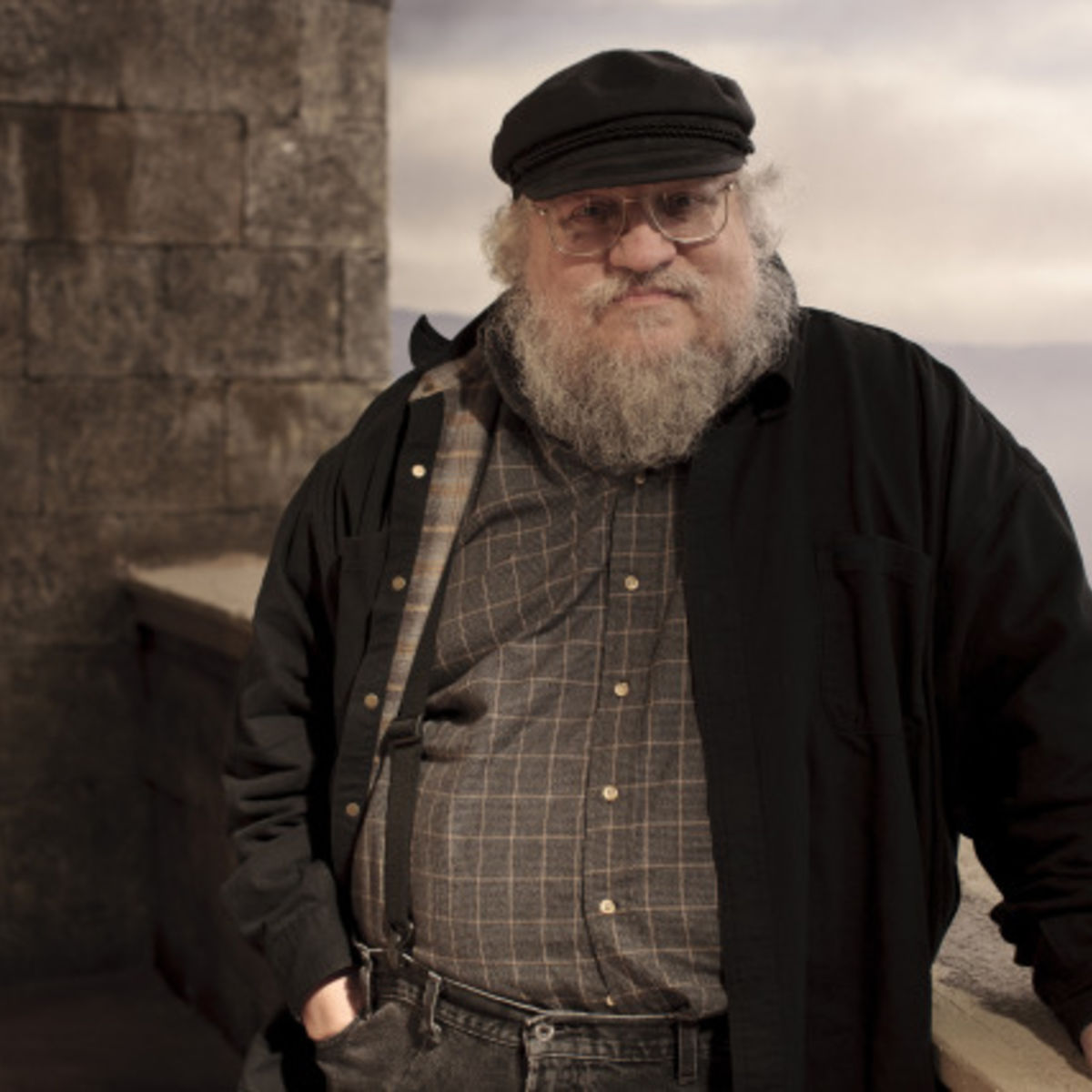 George R.R. Martin Says Game of Thrones Could Have Gone On for 13 Seasons
