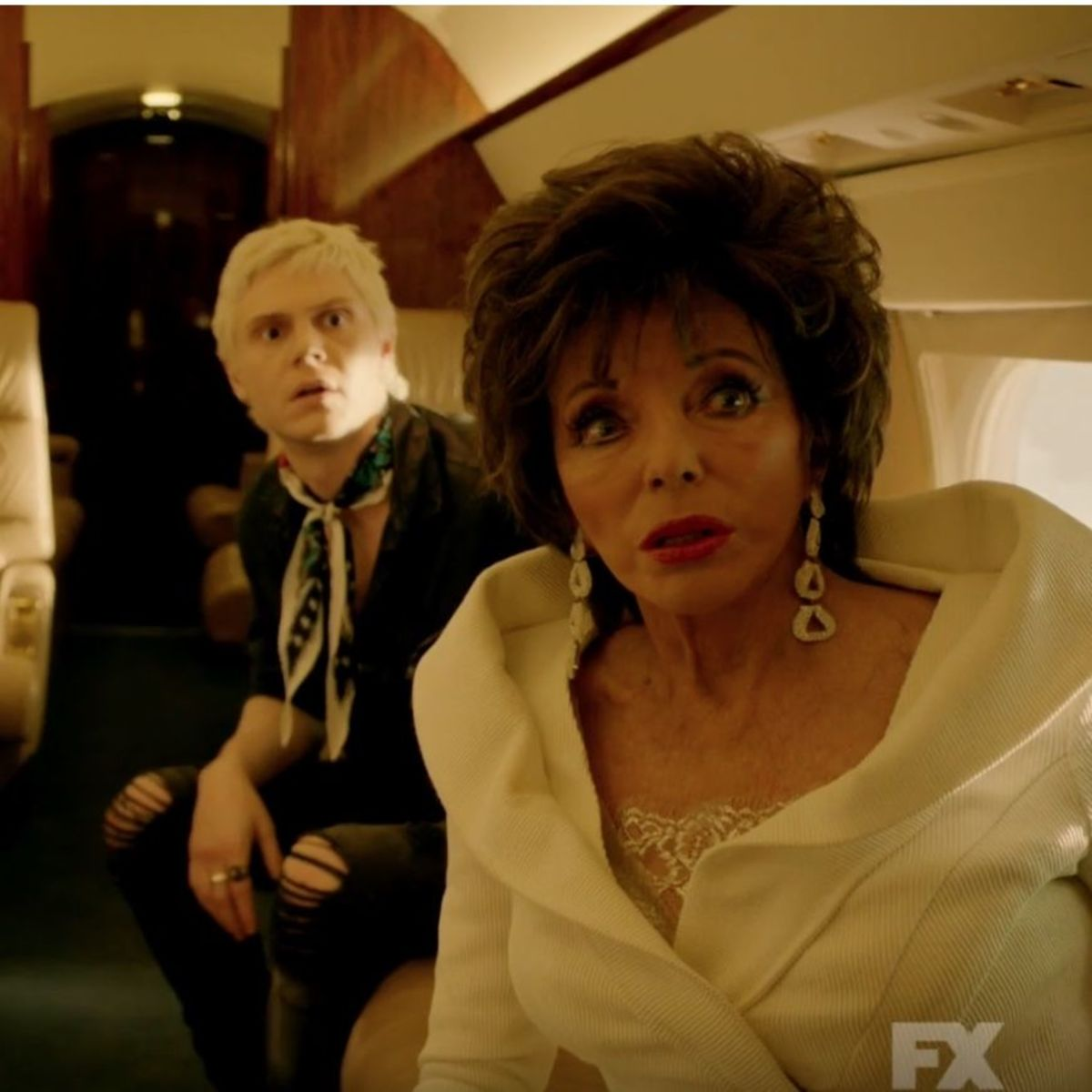 American Horror Story: Apocalypse full trailer: It's Gilligan's Island but in hell