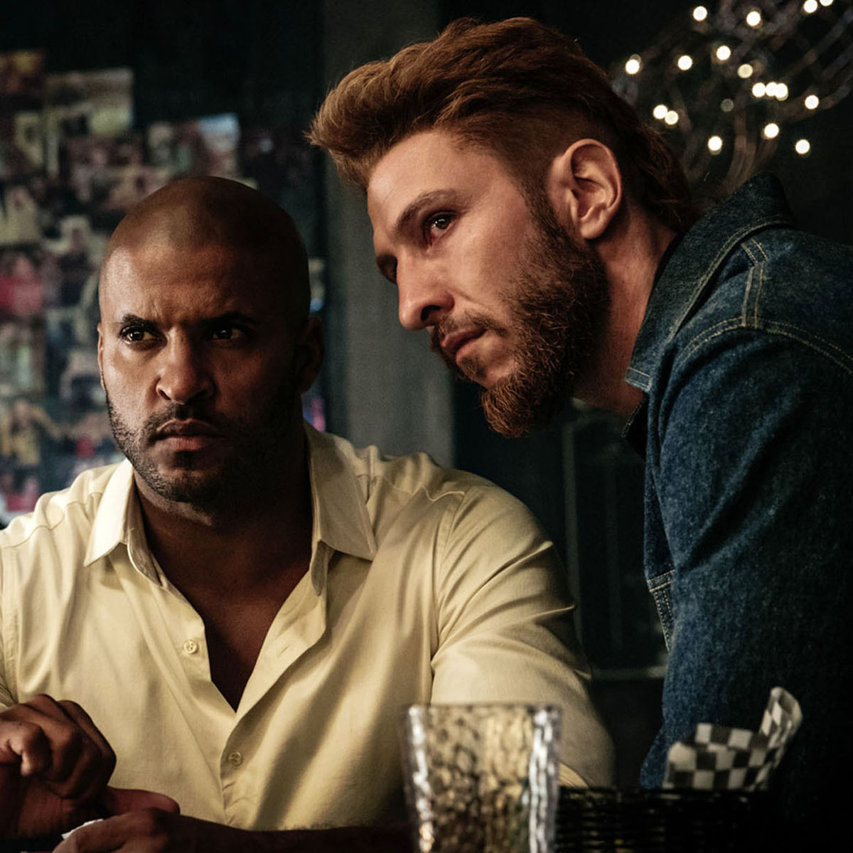 NYCC: Season Two Trailer Arrives For American Gods