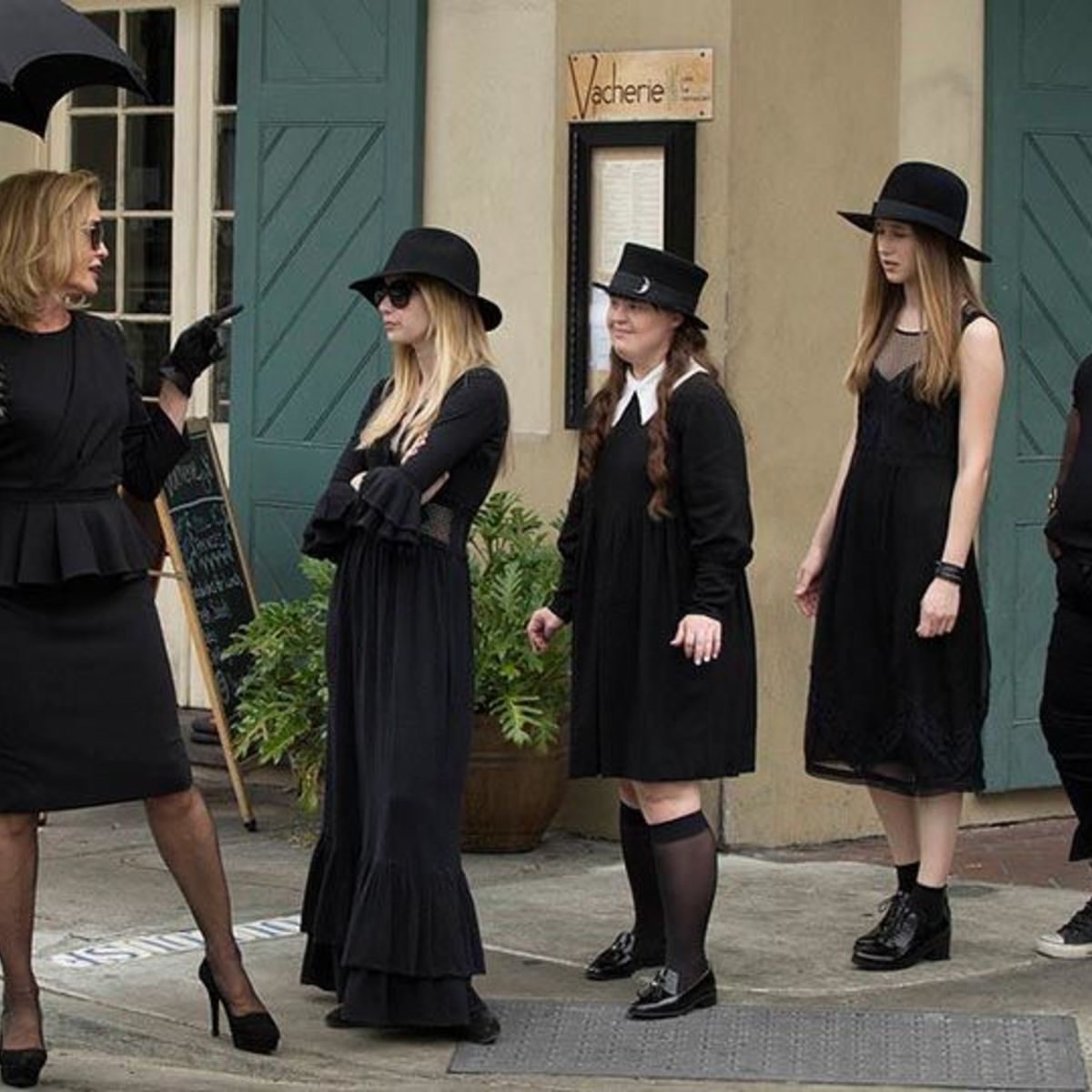 Ranking The Returning Ahs Coven Witches Syfy Wire