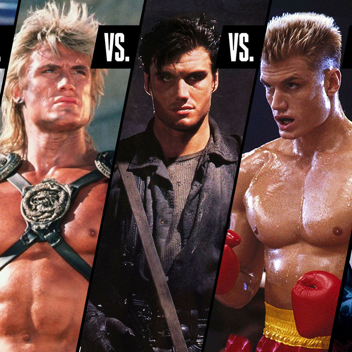 Debate Club: Best Dolph Lundgren Movies