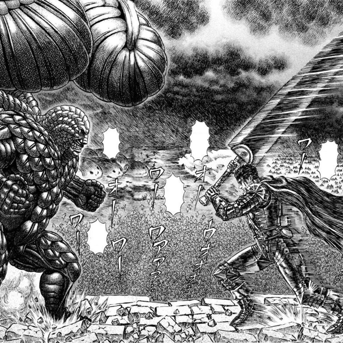 Berserk: A Beginner's Guide To A Manga And Anime Legend