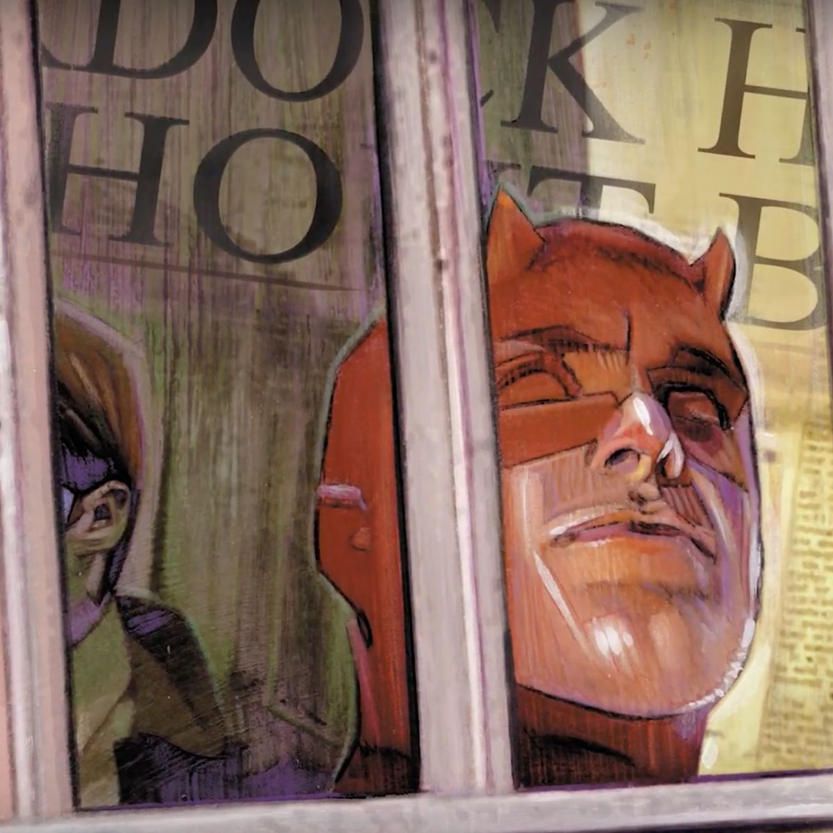 Daredevil-Comics