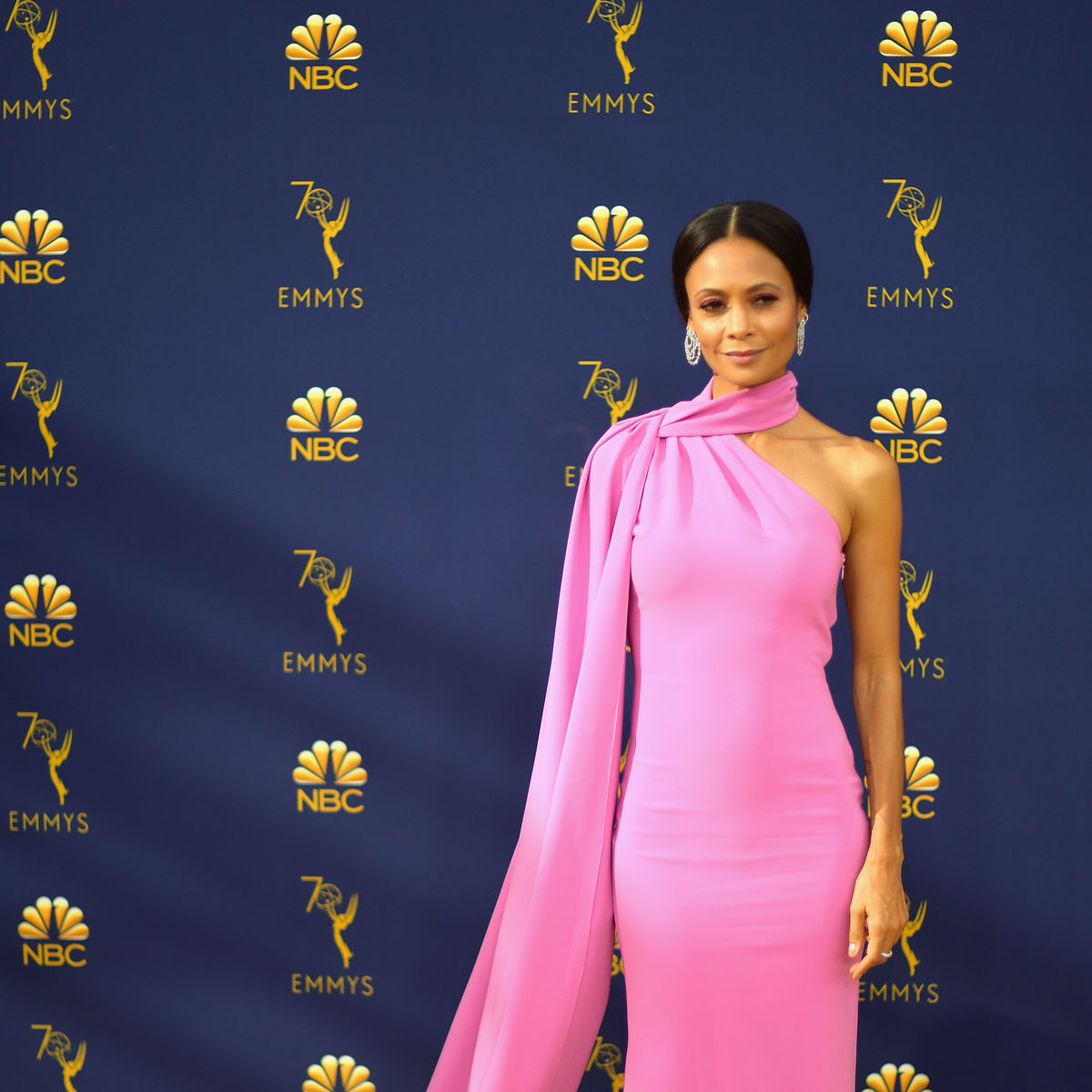 The best of the 2018 Emmy Awards red carpet | SYFY WIRE