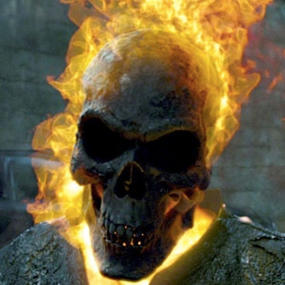 nicolas cage thinks r-rated ghost rider could be a hit today