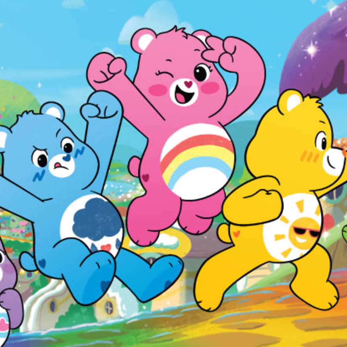 Care Bears: Enter the Magic