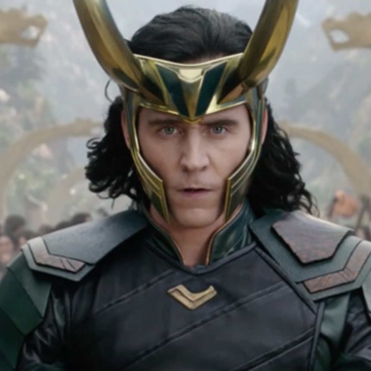 Disney and Marvel apparently aren't quite done with Loki just yet