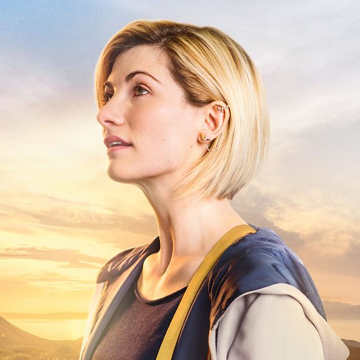 Jodie Whittaker leads the charge in new Doctor Who series 11 trailer