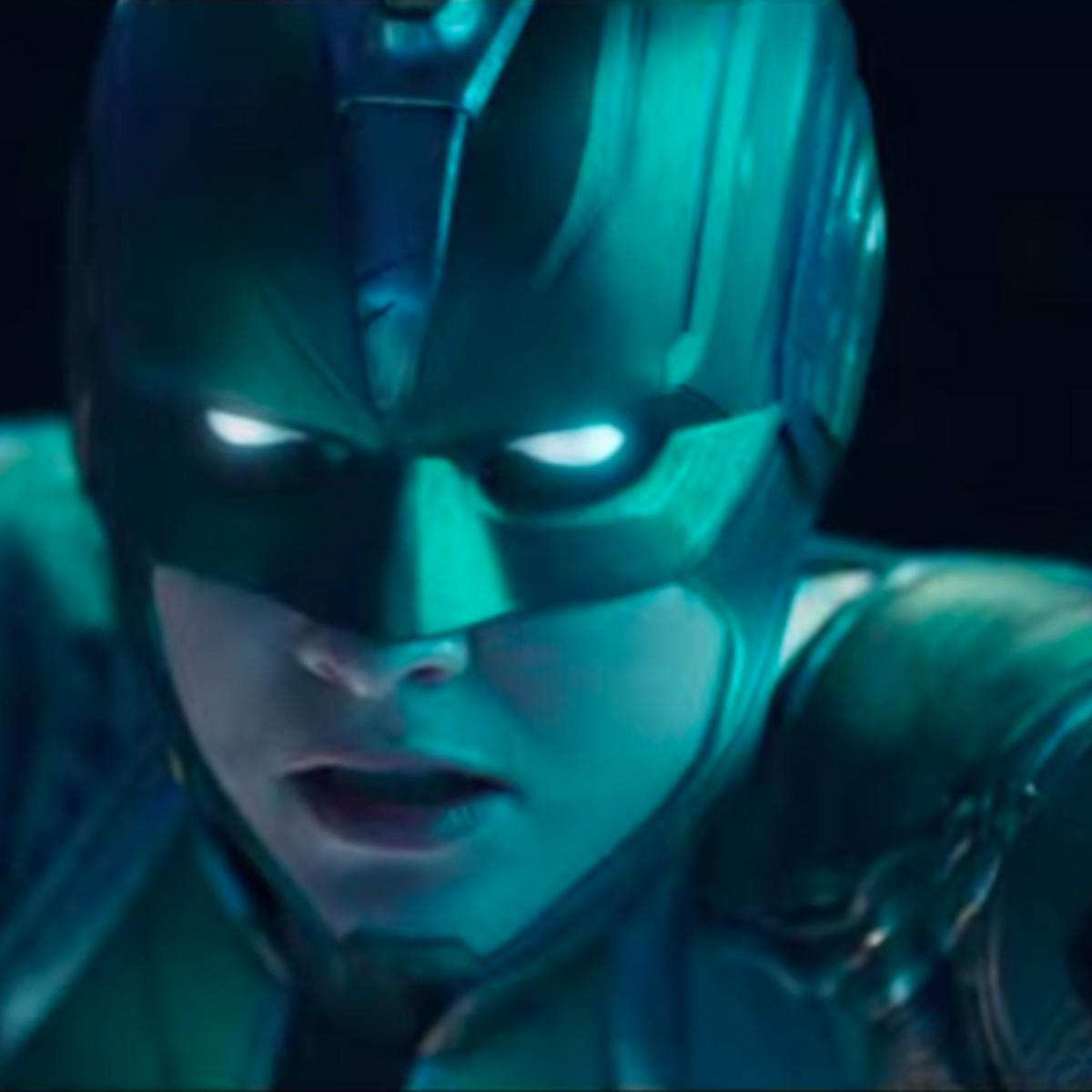 'Captain Marvel,' Marvel's first female led superhero film, debuts its first trailer