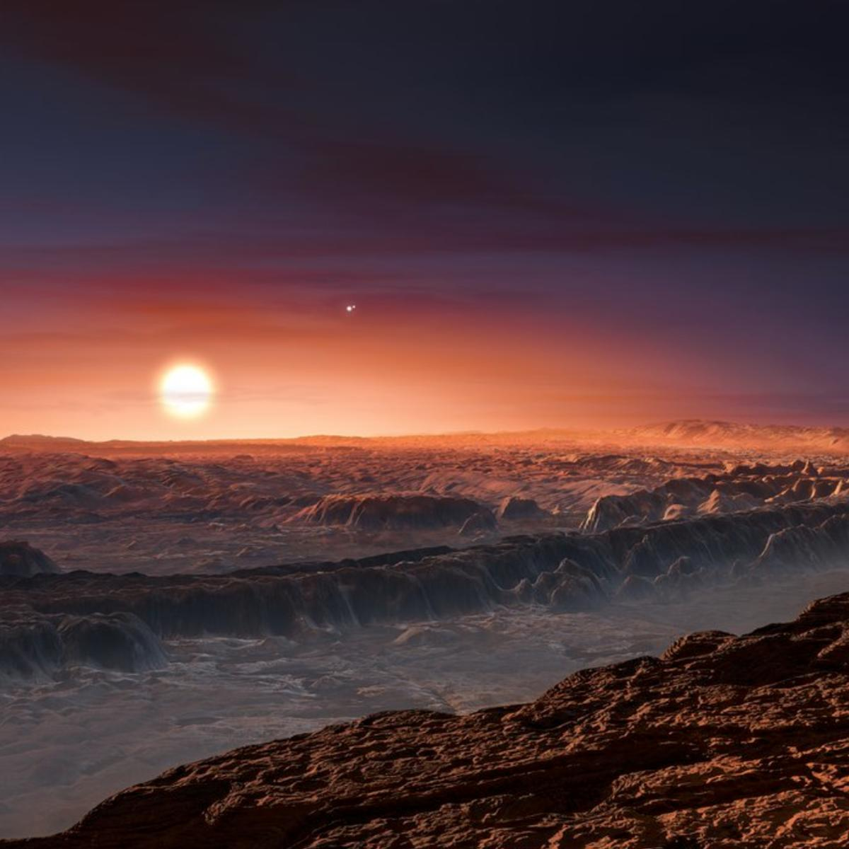 The closest to the Earth exoplanet may be habitable