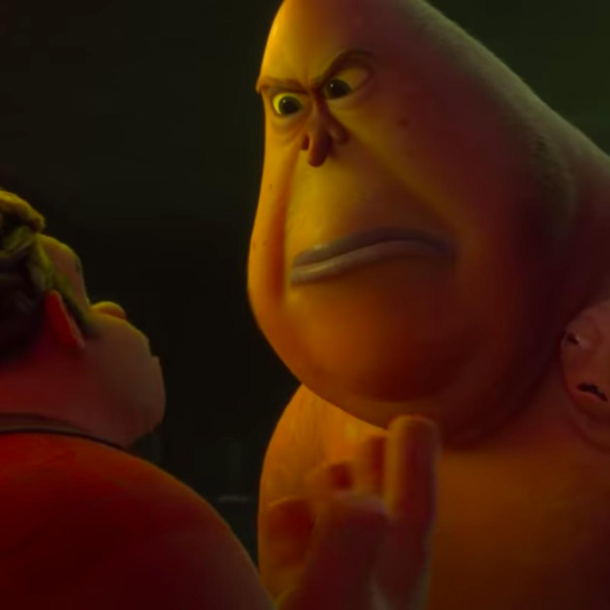New Trailer for 'Ralph Breaks the Internet' Posted Today
