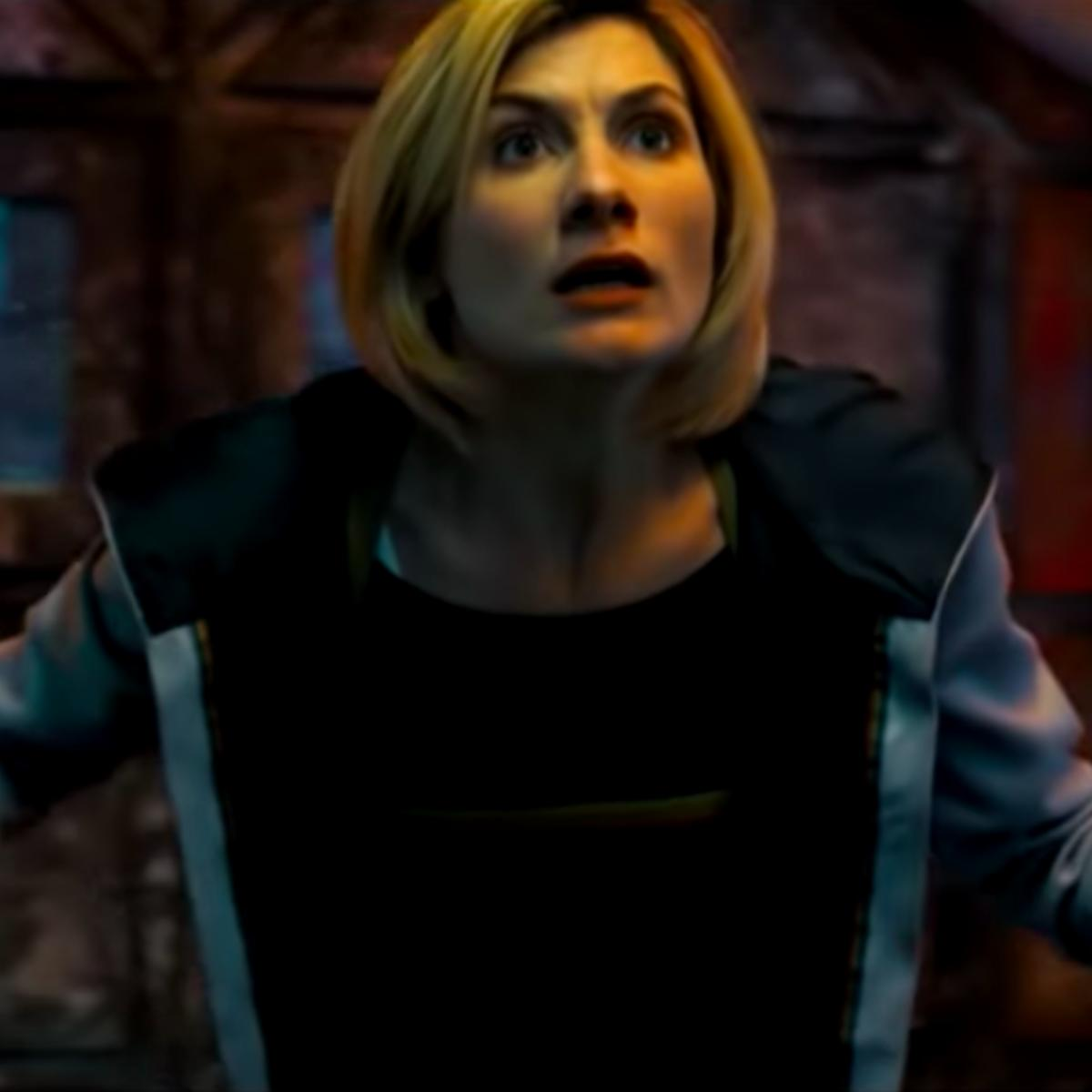 'Doctor Who': Jodie Whittaker Is