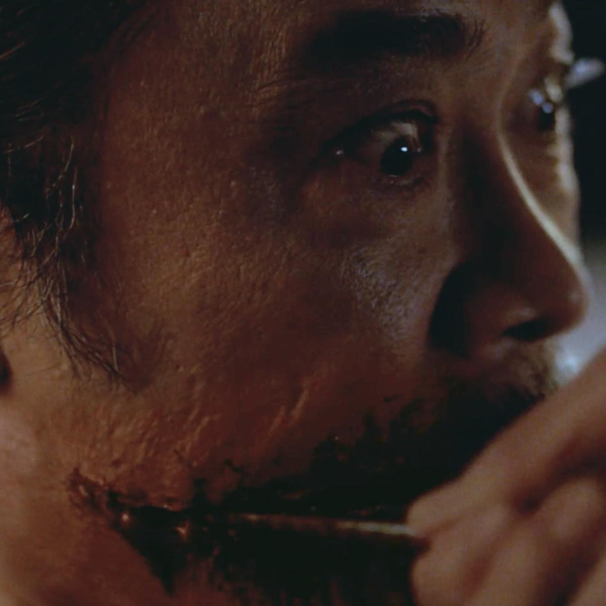 Shogun from Westworld Season 2