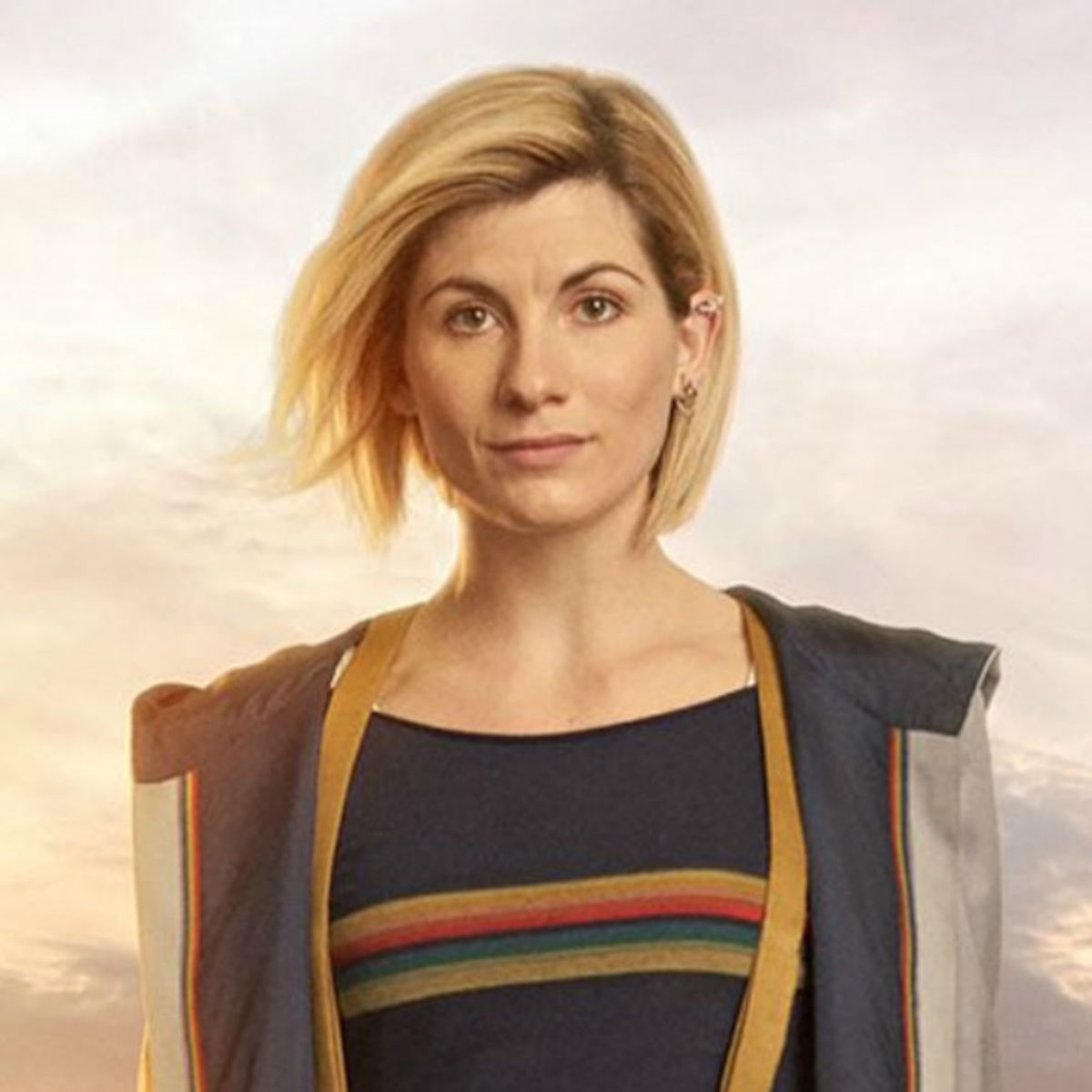 Watch Doctor Who\'s Jodie Whittaker mock sexist tweets about her ...