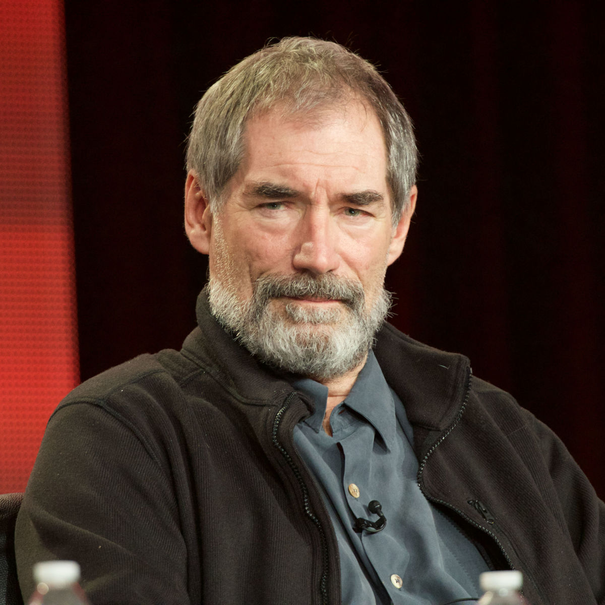Timothy Dalton Joins DC Universe's Doom Patrol As The Chief