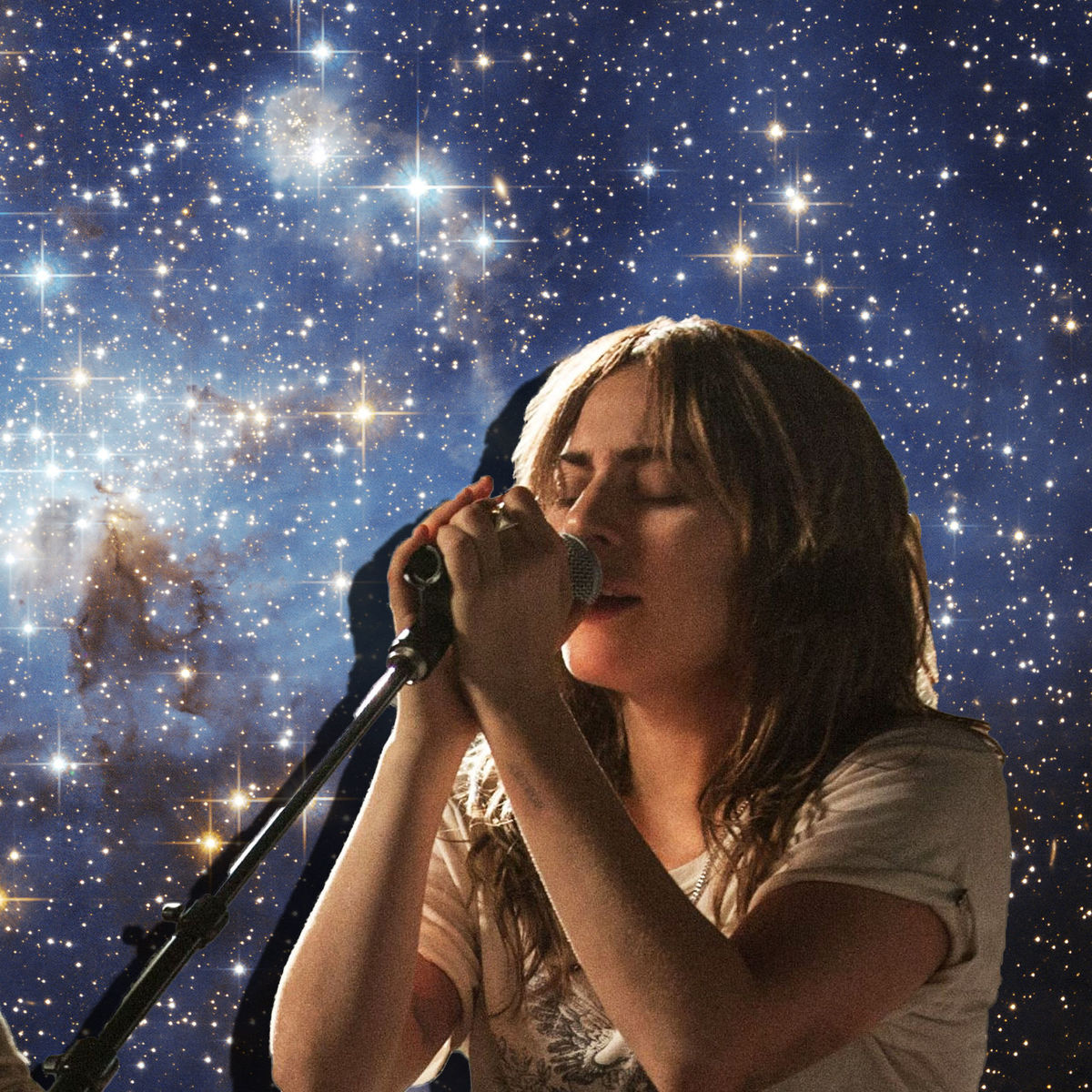 A Star Is Born real