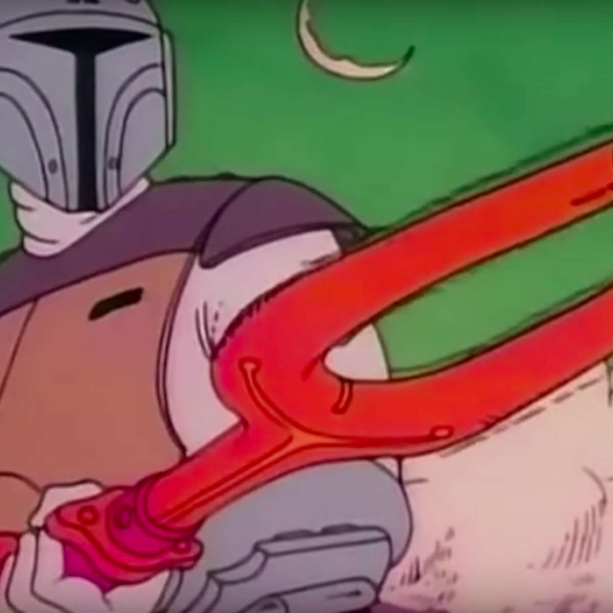 Boba Fett Star Wars Holiday Special