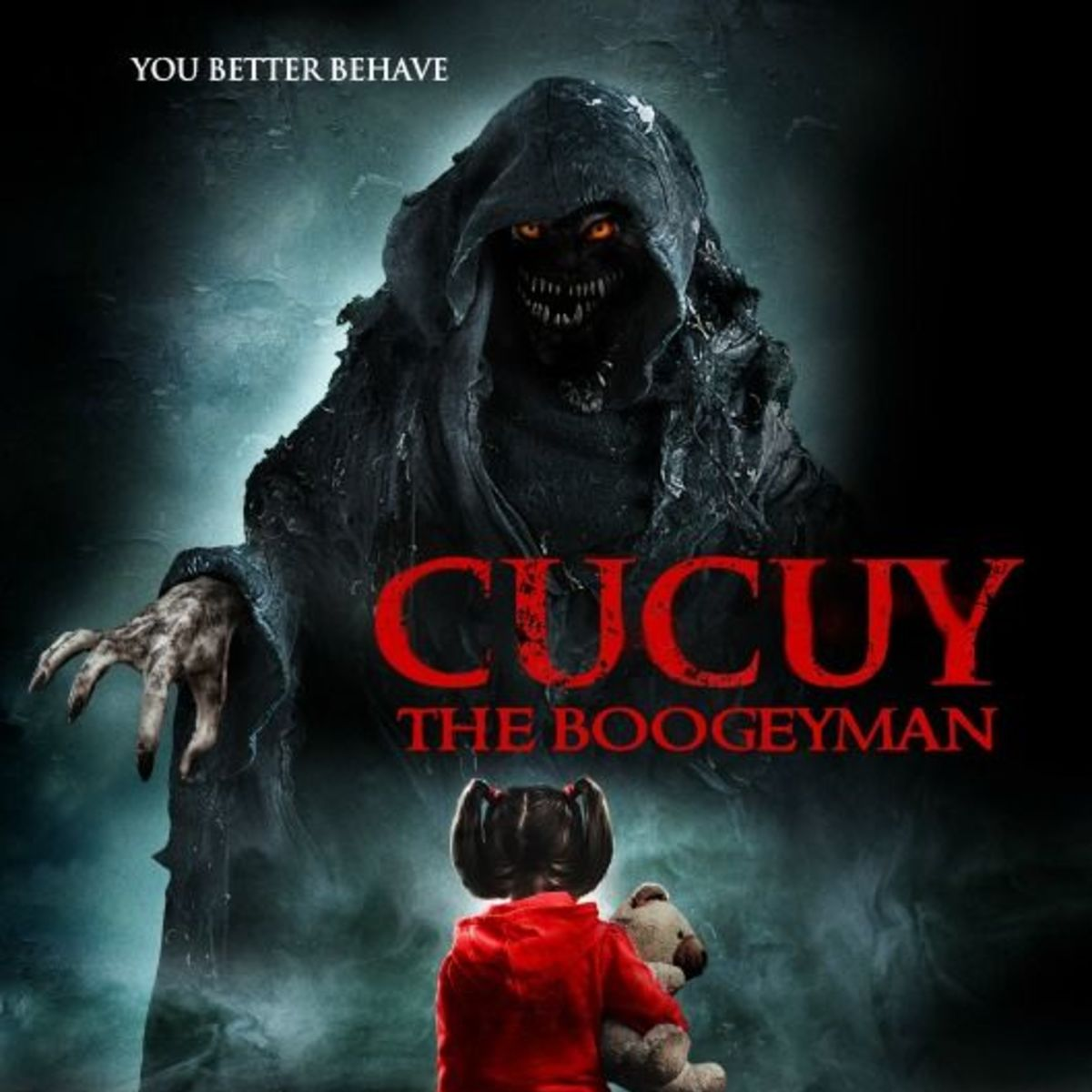Exclusive Cucuy The Boogeyman Drops First Legend Twisting Trailer