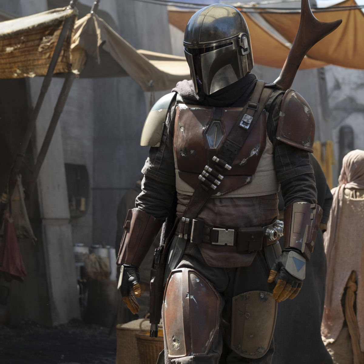 The Mandalorian Full Eps : the new star wars show is called the mandalorian we know ~ Pogadajmy.info Styles, Décorations et Voitures
