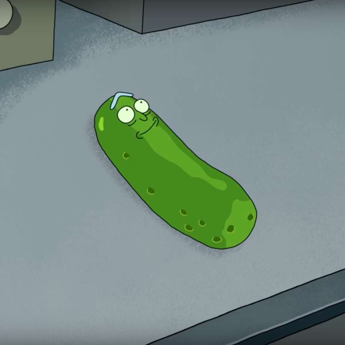 Pickle Rick Rick and Morty