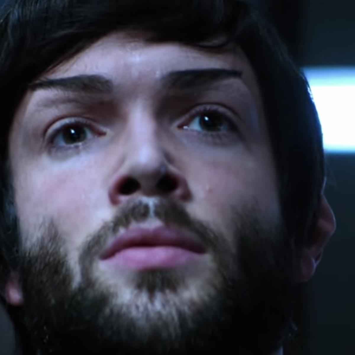 Star Trek: Discovery Season 2 Trailer, Ethan Peck as Spock