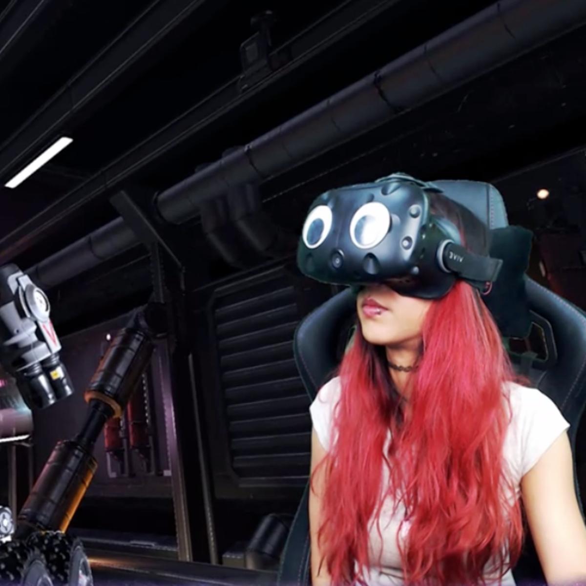 CyborgAngel
