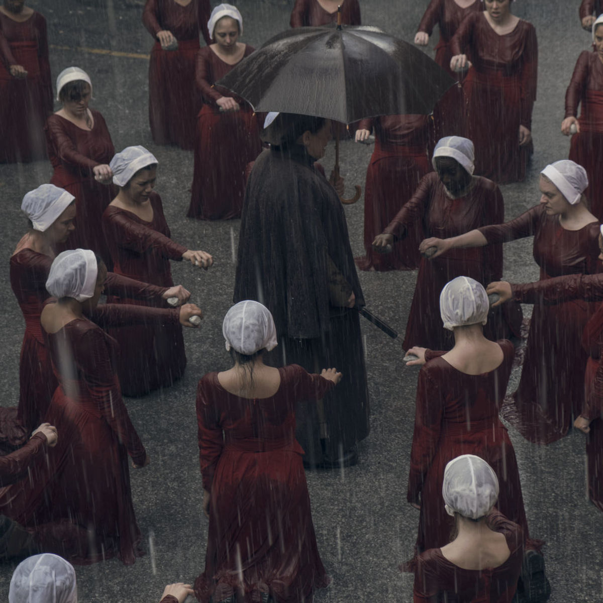 Margaret Atwood confirms The Handmaid's Tale sequel