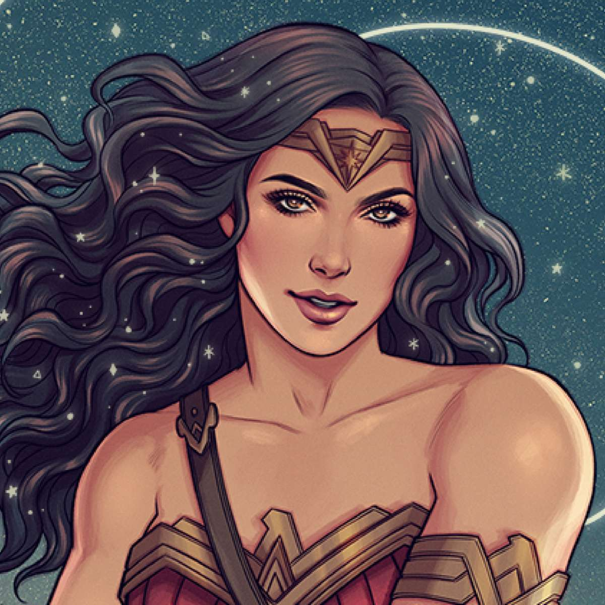 indie comics spotlight jen bartel talks blackbird sailor moon and why wonder woman is everything